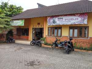 Gudeg Bu Pudji Yogyakarta