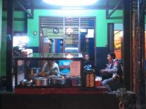 Gudeg Djoyo Yogyakarta