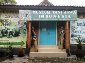 Museum Tani Jawa Yogyakarta