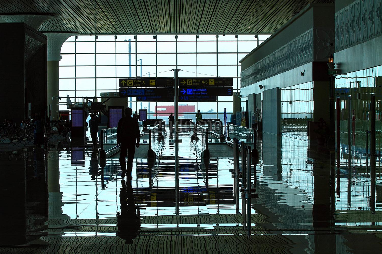 Bandara  YIA