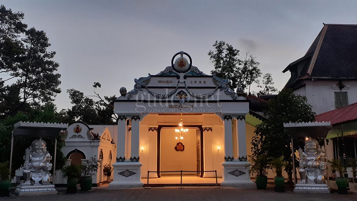Keben Keraton Yogyakarta