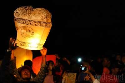 Night Lantern Festival