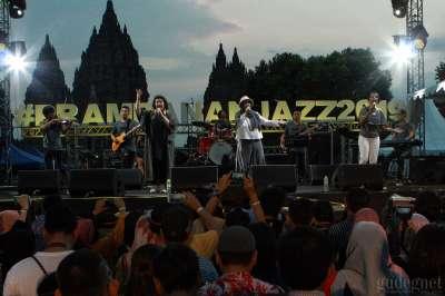Prambanan Jazz #5