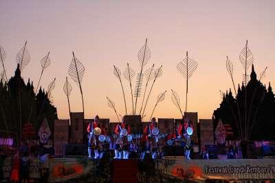 Festival Candi Kembar