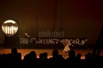 The Wayang Bocor