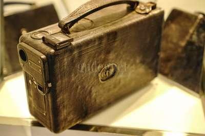 Video Kodak Model B Museum Sonobudoyo (Trida, 2021)