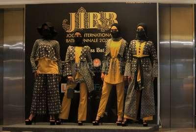 Fashion Show JIBB 2021