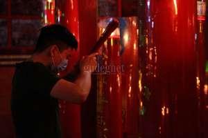 Doa Perayaan Imlek 2572/2021