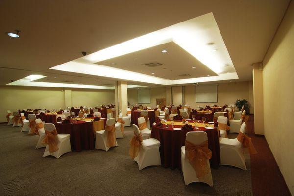 Bima - Meeting Room