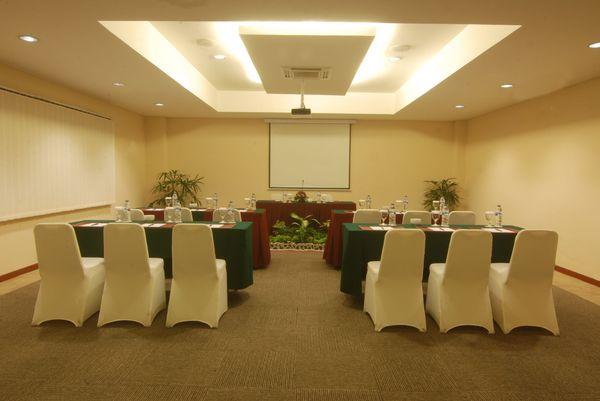 Yudhistira - Meeting Room