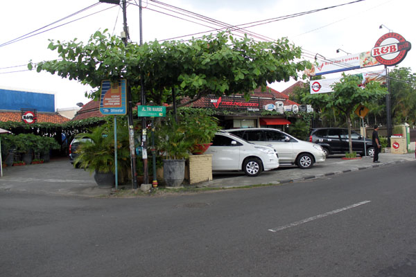 Image Result For Travel Agent Yogyakarta