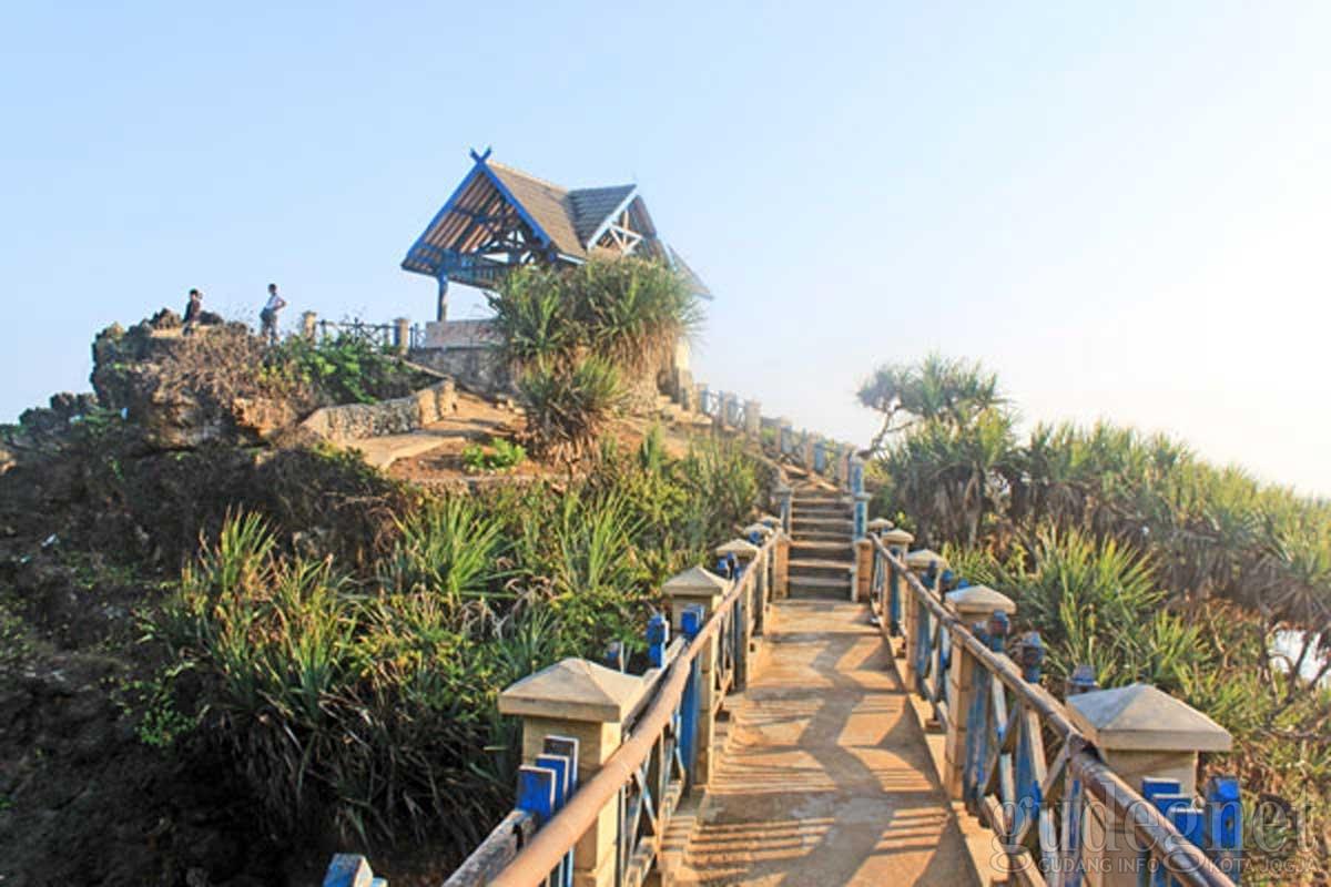 Pantai Kukup Yogya Gudegnet
