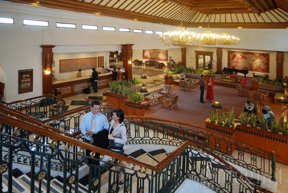 Jogjakarta Plaza Hotel Yogyakarta Yogya Gudegnet
