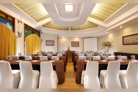 Cakra Kusuma Hotel's Meeting Room