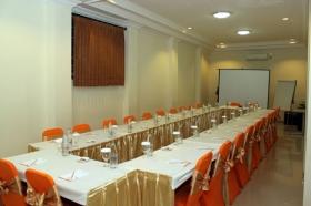 Ruang Pertemuan di Hotel Aryuka