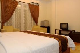 Family Room di Hotel Aryuka
