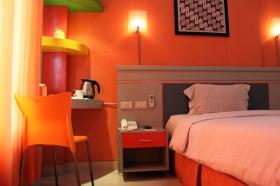 Standar Room di Hotel Aryuka