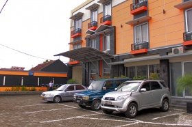 Hotel Aryuka Yogyakarta