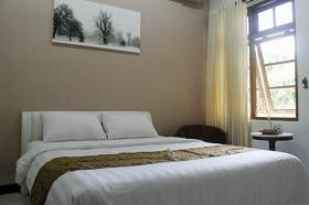Tamansari Room