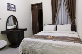 Kampoeng View Room