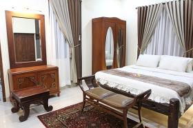Wirobrajan Room