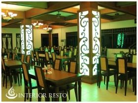 Interior Cupuwatu Resto