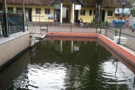 Masjid Pathok Negara Sulthoni Plosokuning 3