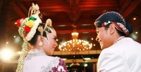 Wujudkan impian pernikahan terbaik di Balai Shinta