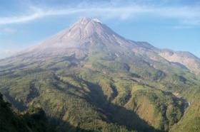 Wisata Volcano bersama Alam Merapi Tour