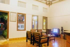 Selamat datang di Borobudur Guest House!
