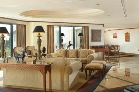presidential room