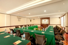 Melati Meeting Room