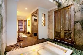 Bathup Mayang Villa