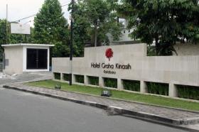 Hotel Graha Kinasih Yogyakarta