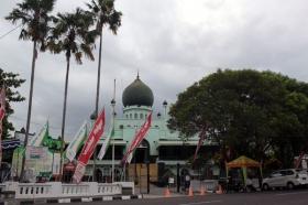 Masjid Syuhada Kotabaru
