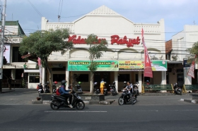 Kantor KR Yogyakarta