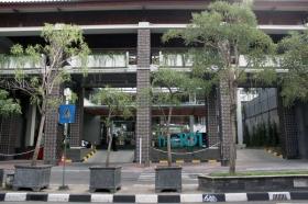 The 101 Tugu Yogyakarta
