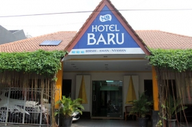Hotel Baru Yogyakarta