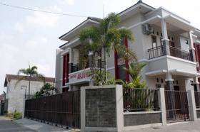 Guest House Arjuna Yogya