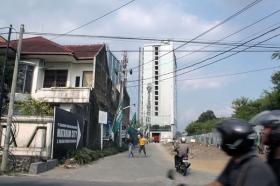 Mataram City Yogyakarta