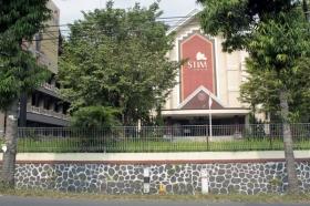Sekolah Tinggi Ilmu Manajemen Yogyakarta