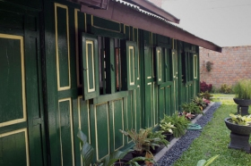 Sewu Bengi Guest House