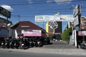 Griya Bugar Yogyakarta