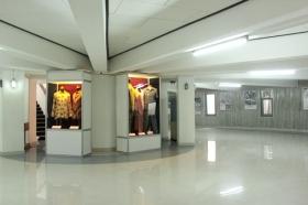 Interior Museum Perjuangan