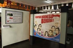 perempuan Indonesia bergerak