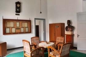 ruang kerja jenderal Soedirman