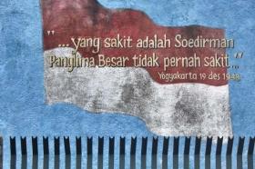 ucapan jenderal Soedirman