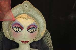 Koleksi Boneka dari Luar Negeri