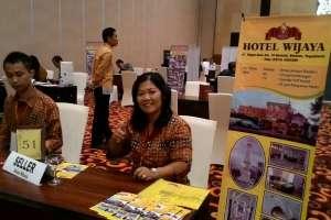 Seminar Tim Hotel Wijaya Jogja