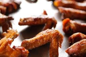Ayam goreng bacem lauk makan soto tahu kemasan
